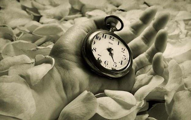 زود دیر میشود گاهی